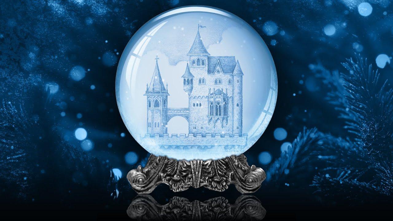 Snow Globe - Nox Arcana