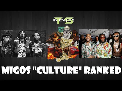 Worst to Best  Migos Culture Ranked