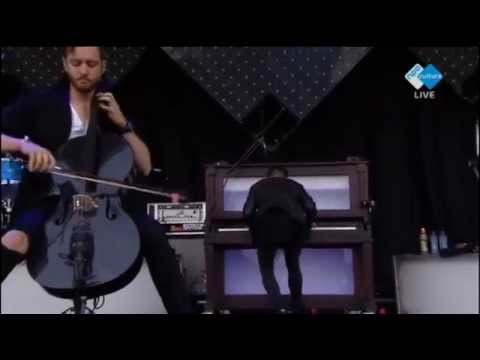 OneRepublic  All The Right Moves Pinkpop
