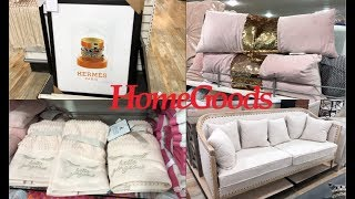 HOME GOODS SHOP WITH ME 2018| DEALS YOU CAN