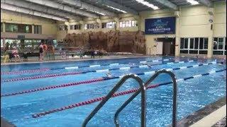 Swimming Pools in China