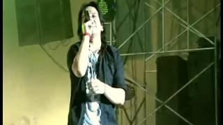 Octavia - Disco Lipstick(Live en La Paz Bolivia)