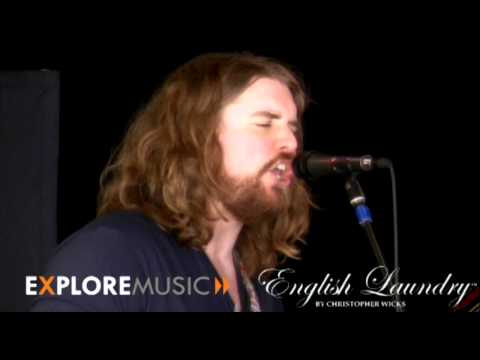 The Sheepdogs perfom 'The One You Belong To' at ExploreMusic