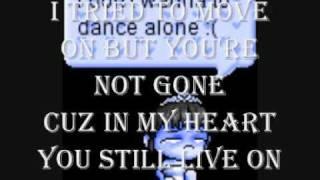 Toya - Moving On (Lyrics On Screen)