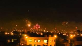 видео Новогодние традиции в Перу