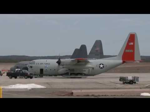 FULL_106th Rescue Wing Dignified Arrival