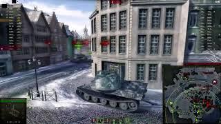 STRAIK мучается на AMX 65T / Почему не стримит на ютуб