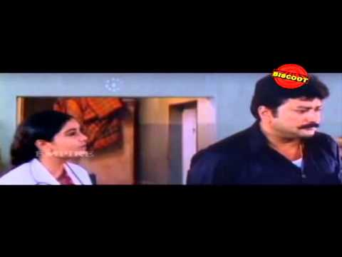 Kottaram Veetile Apputtan Malayalam Movie Comedy Scene jayaram and ambily