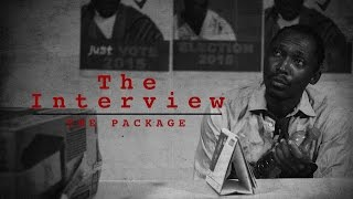 The Interview - The Package