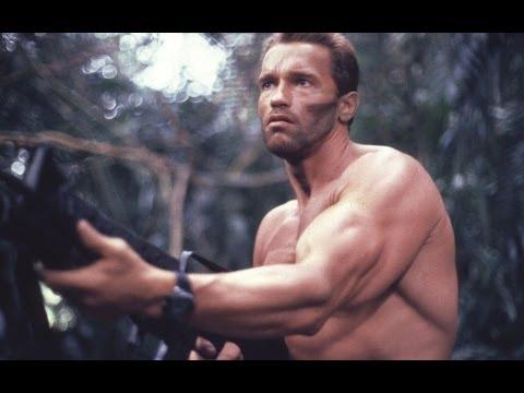 Top 5 Arnold Schwarzenegger Movies