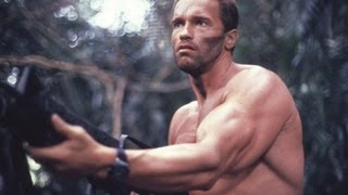 Top 5 Arnold Schwarzenegger Movies