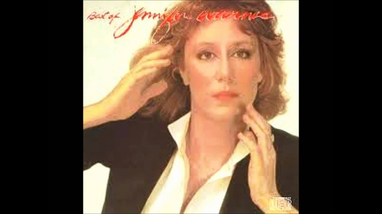 JENNIFER WARNES Right Time of the Night - YouTube