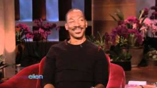 failzoom.com - Ellen Finally Meets Eddie Murphy!