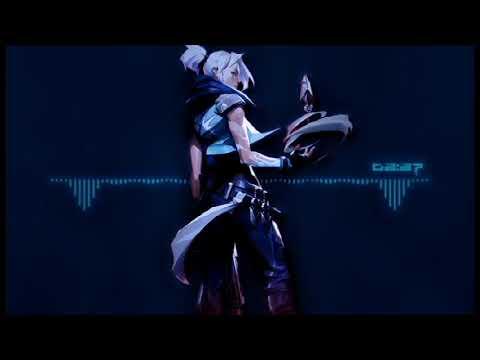 Cyberpunk Mix #1