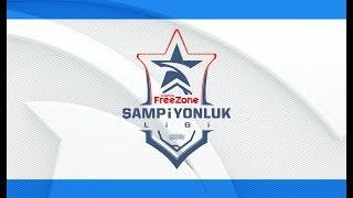 RYL vs HWA | FB vs BJK | DP vs BUR | GS vs SUP | GAL vs AUR - VFŞL 2019 Kış Mevsimi 9. Hafta 2. Gün