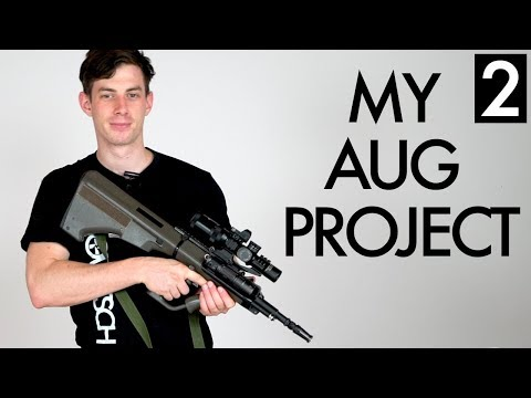 My Aug Project - Novritsch Second Channel