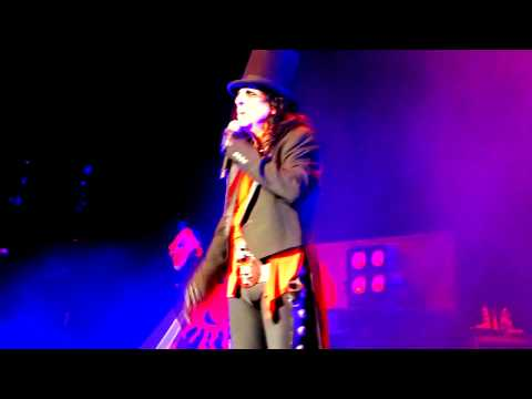 Halo Of Flies - Alice Cooper @ Blossom Music Center, Cuyahoga Falls - Sep. 9, 2017