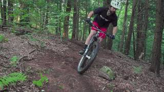 Off-camber turns w/Skills with Phil - Crankworx Connect - CLIF Crankworx Summer Series