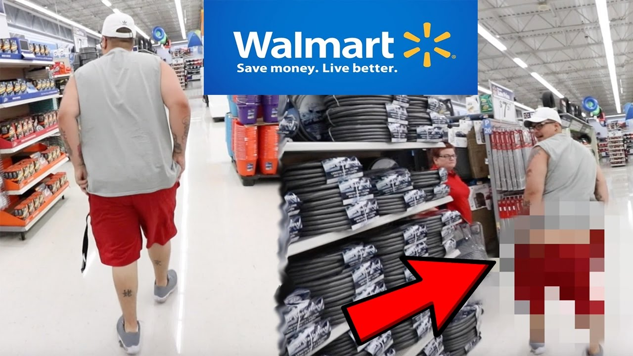 getting-naked-in-wal-mart