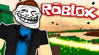 THE MAGIC MORE TROLL ? Roblox