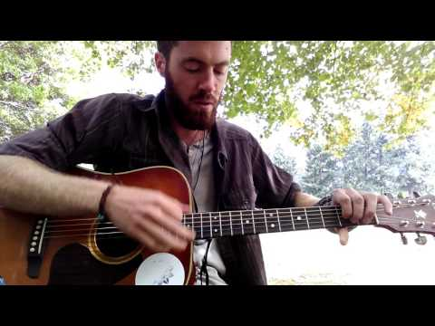 Andy McKee - Drifting cover