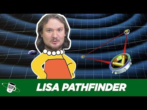Onde Gravitazionali e la missione LISA Pathfinder della ESA - #AstroCaffè