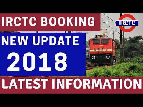 Irctc Railway Reservation Irctc Railway Ticket Booking Indian Railways