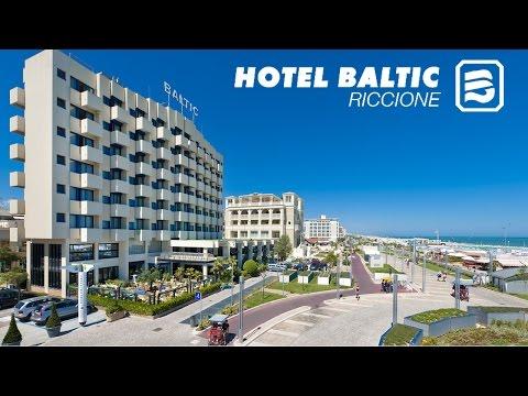 Hotel Baltic Riccione