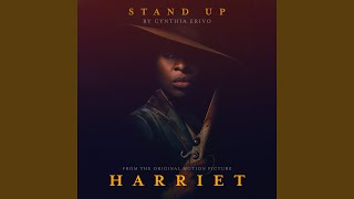 Stand Up (From Harriet)