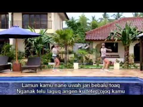 Album Turis Kepusak Antih Bebalu .com bajang gustiawan