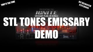 free mp3 songs download - Stl tones ignite amps emissary