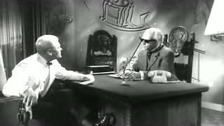 Die 1000 Augen des Dr. Mabuse - 1960