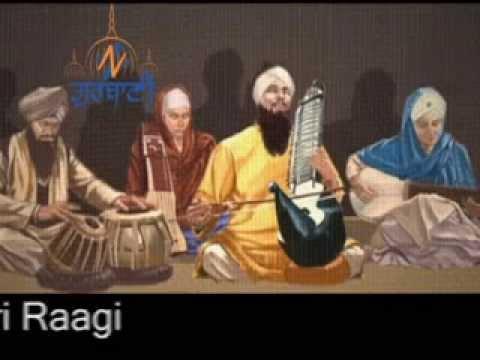 Eh Dunia Sehar Mela - Sab Gobind Hai- Bhai Inderjeet Singh Ji Hazoori Raagi