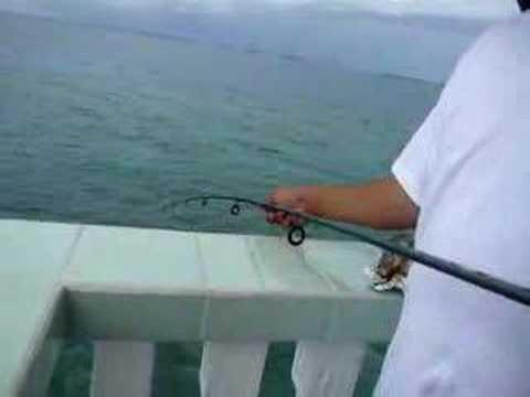 shaki fishing at majuro