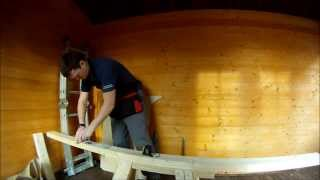 Woodwork Workshop - Part 2 - Saw Horse Build