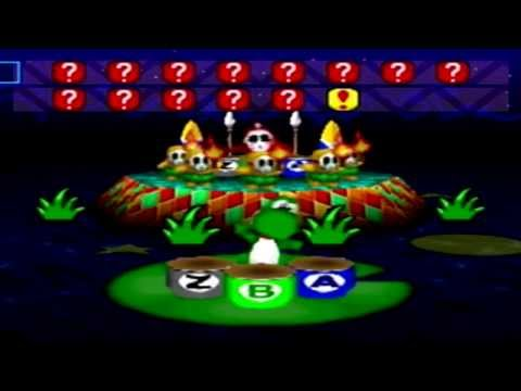 TheRunawayGuys - Mario Party 3 - Waluigi's Island Best Moments