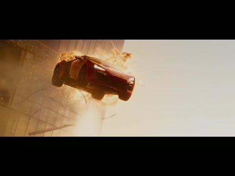 ตัวอย่างหนัง Fast & Furious 7 (เร็ว...แรง ทะลุนรก 7) (เวอร์ชั่นซูเปอร์โบว์ล) ซับไทย