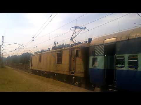 Kalka Ambala passenger