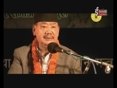 साहित्यकार गणेश रसिक - Interview with Ganesh Rasik