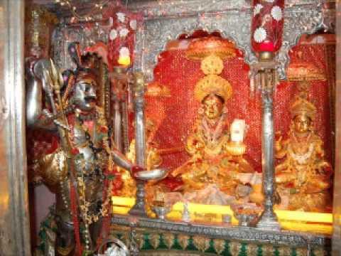Annapoorna Stotram AIR Bhakti Ranjani