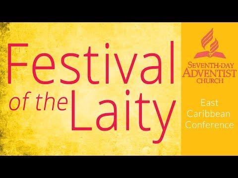 Festival of the Laity 2017 in Barbados - Sabbath Evening Service