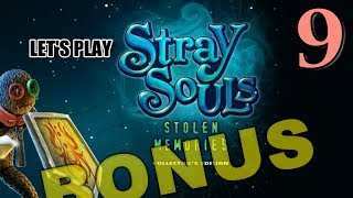 Stray Souls 2: Stolen Memories CE [09] w/YourGibs - BONUS CHAPTER (2/2) - FINAL