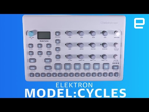 Elektron Model:Cycles Review: