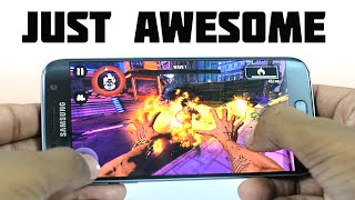 Top 10 Latest Android Games For You To Play!!