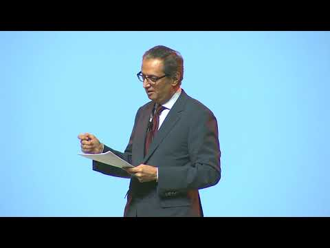 Vikram Pandit: Investing In The Future