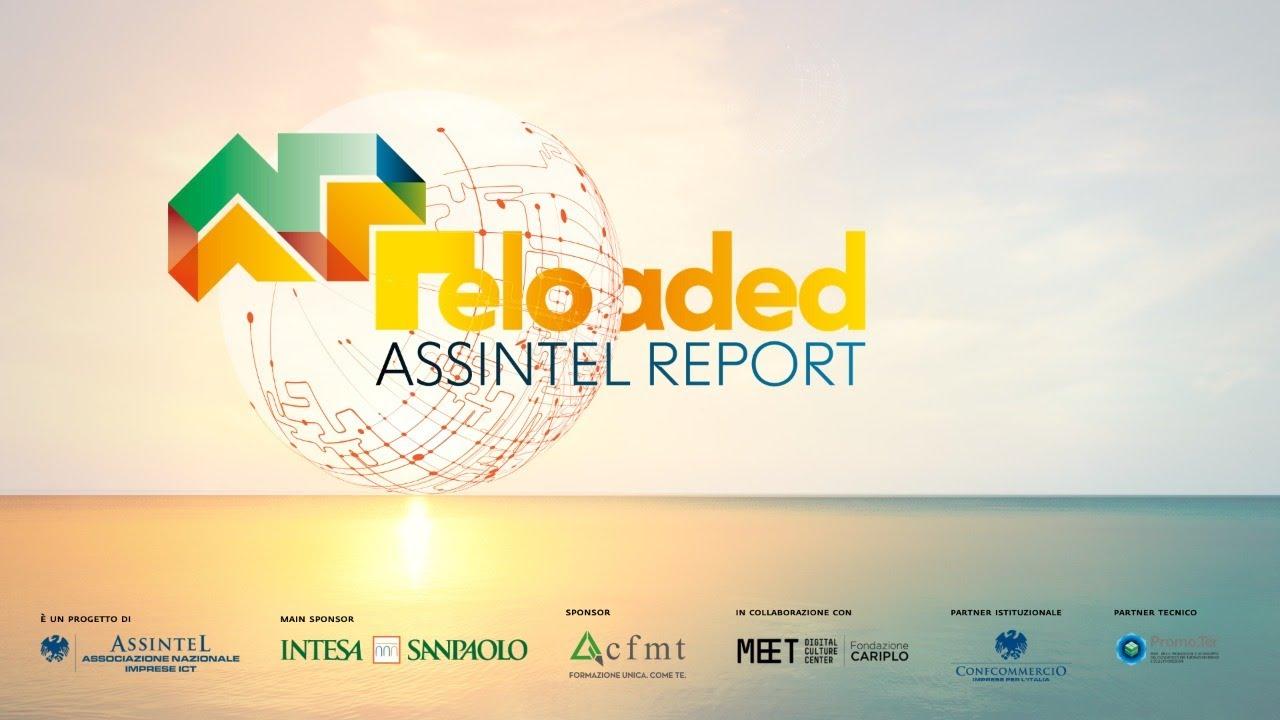 Assintel Report Reloaded