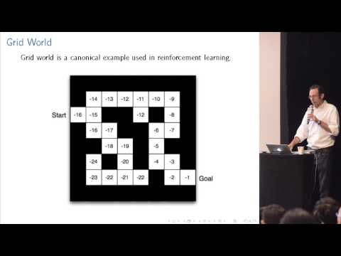 Introduction to Reinforcement Learning - Shane M. Conway