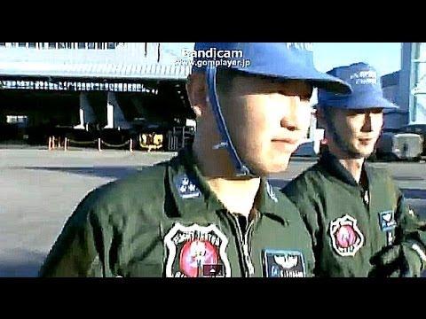 テストパイロット 4/11 - YouTub...