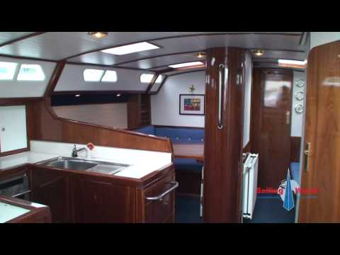 For Sale: Type v.d. Stadt 45 Sailing Yacht - Sailing World Yachtbrokers