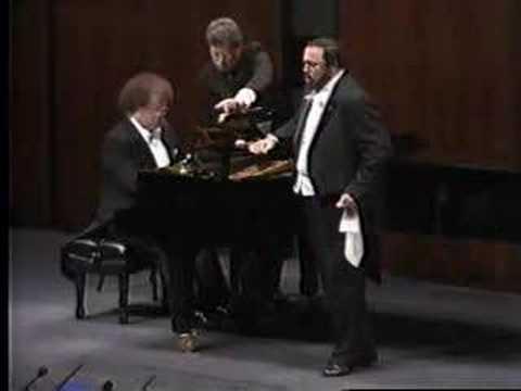 Pavarotti- Nessun dorma- Puccini- Turandot